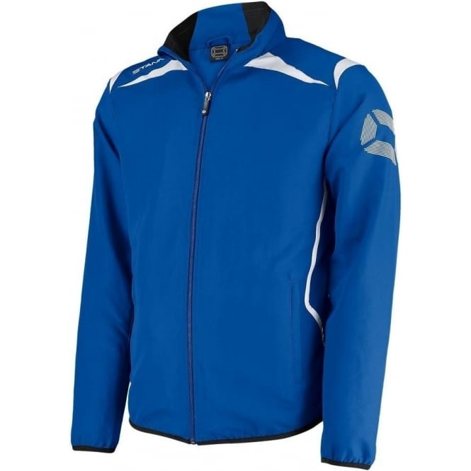 Stanno FORZA Micro Jacket Full Zip