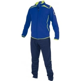 FORZA Polyester Tracksuit