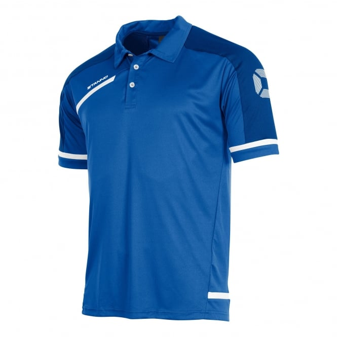 Stanno PRESTIGE Short Sleeve Polo Shirt