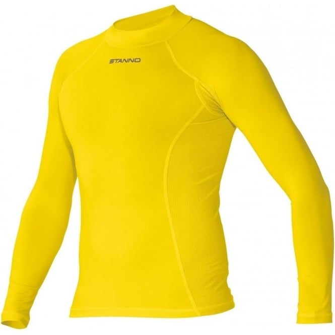 Stanno PRO Baselayer Top Long Sleeve