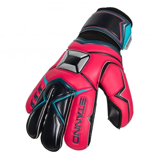 Stanno RF CRIMSON Junior Goalkeeper Gloves
