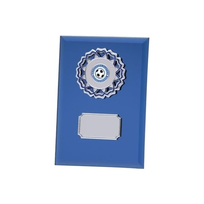 Trophies and Awards Azzuri Mirage Mirror Plaque