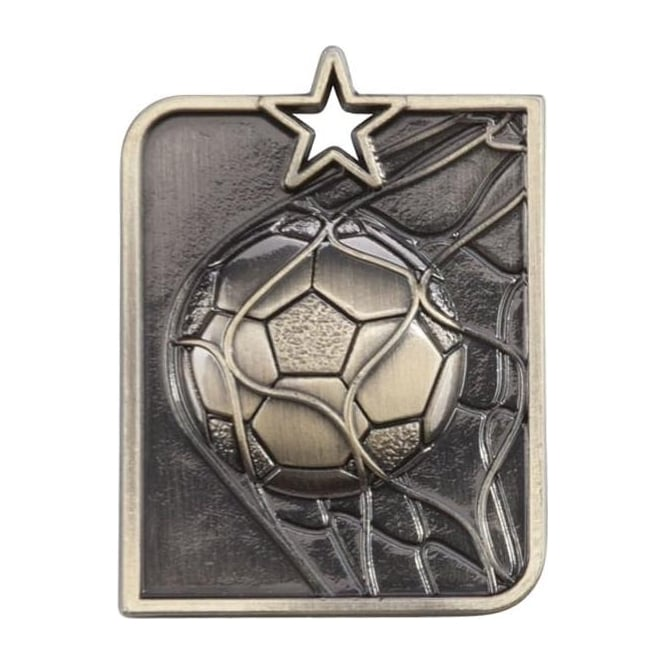 Trophies and Awards Centurion Star Series Football Medal