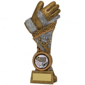 Century Football Goalkeeper Award