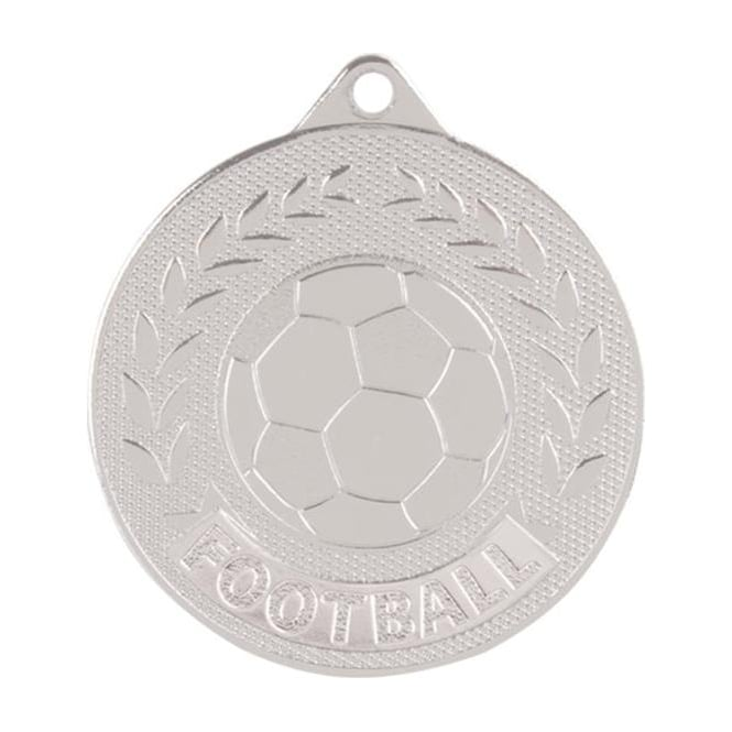 Trophies and Awards Discovery Football Medal