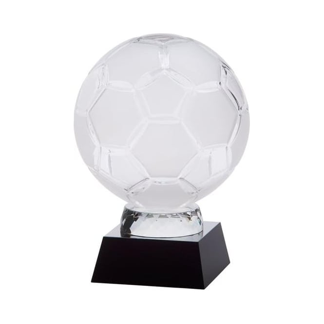 Trophies and Awards Empire 3D Football Crystal Award