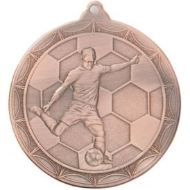 Impulse Football Medal