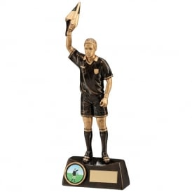 Motion Extreme Assistant Referee Award