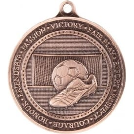 Olympia Boot & Ball Medal