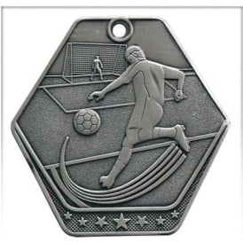 Trailblazer Football Medal