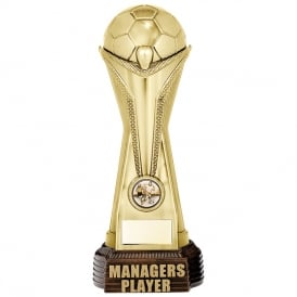 World Football Managers Player (Classic Gold)
