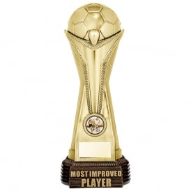 World Football Most Improved Player (Classic Gold)