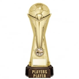 World Football Players Player (Classic Gold)